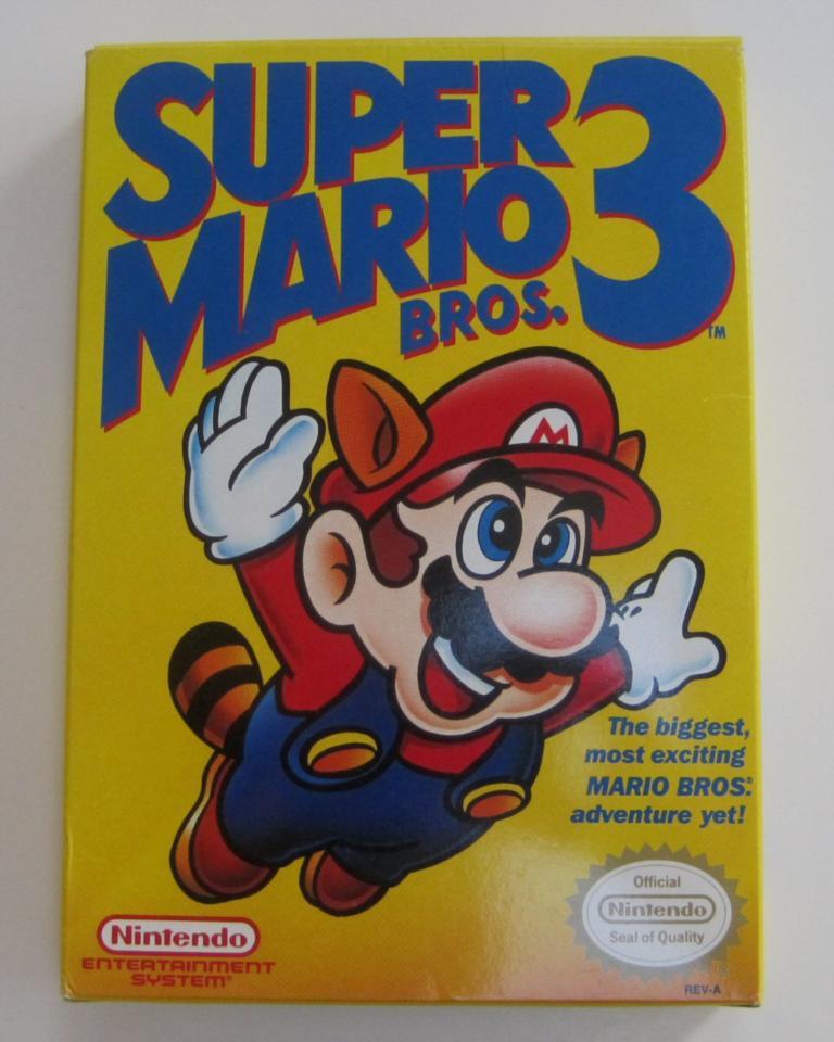 The Cheat Codes For Super Mario Bros 3 Nintendo {Forum Aden}