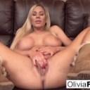 After sweaty workout Olivia masturbates! bigtits xxarxx