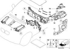 Bmw Engine 4 4i BMW X6 Wiring Diagram ~ Odicis