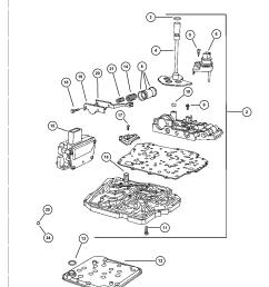 jeep 42rle transmission diagrams wiring diagram database chrysler transmission diagrams [ 2240 x 2800 Pixel ]
