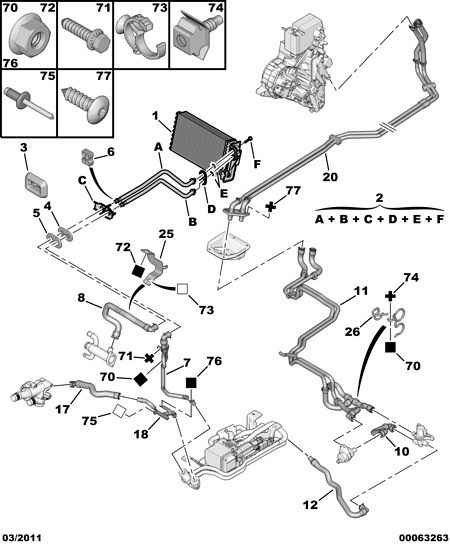 Модель, Jumpy Combi, Кузов: фургон без стекол с длинной базой н1 тип 12 / Двигатель: 2.0 HDi 120