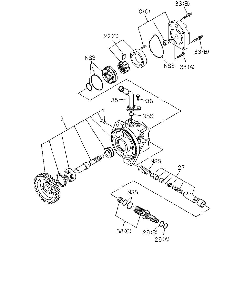 medium resolution of isuzu nqr steering diagram wiring diagram data val isuzu nqr steering diagram