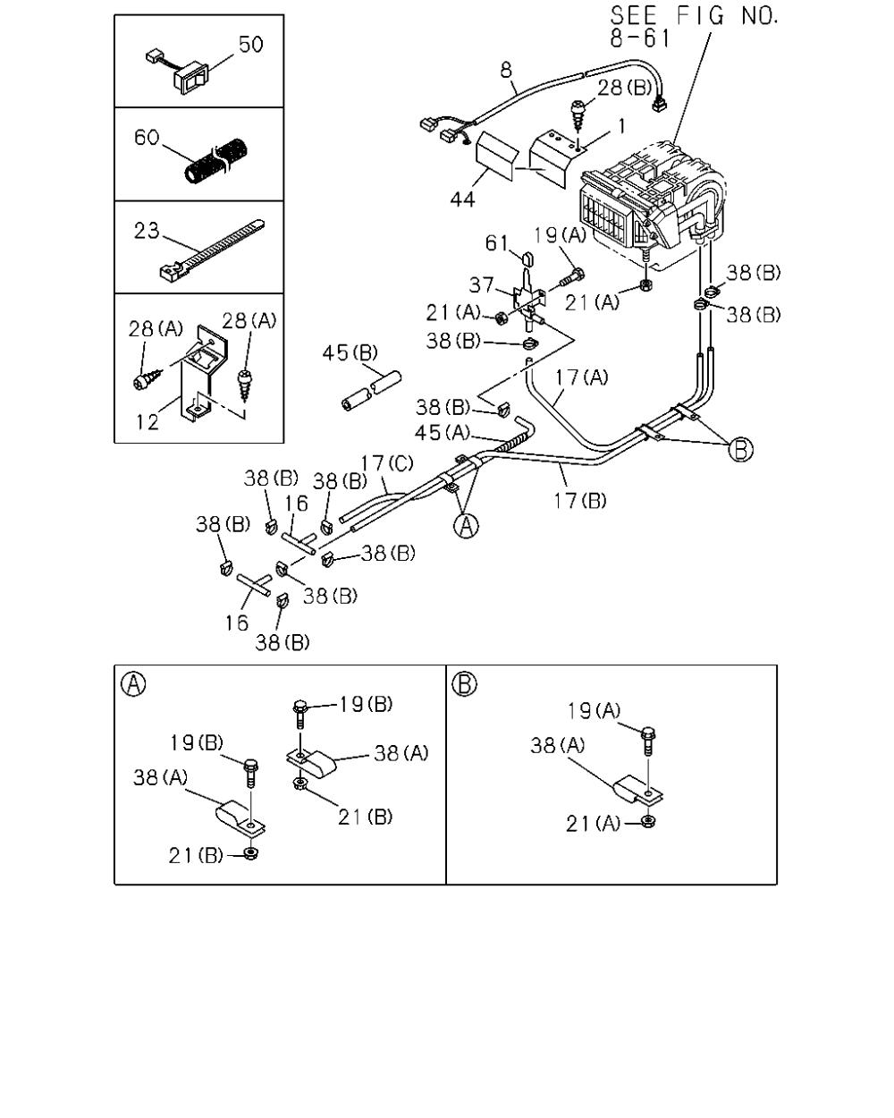 medium resolution of 04 isuzu nqr wiring diagram headlight