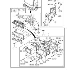04 isuzu nqr wiring diagram headlight [ 1024 x 1280 Pixel ]