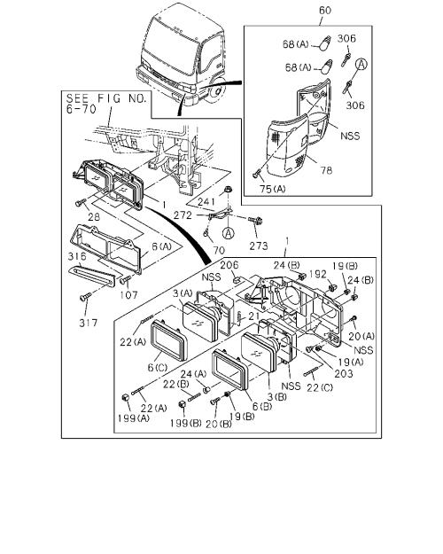 small resolution of 04 isuzu nqr wiring diagram headlight