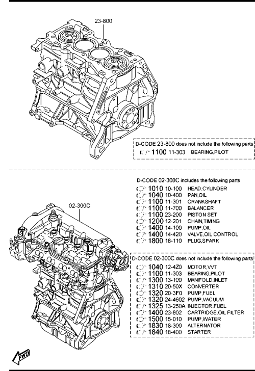 small resolution of converters mazda 6 engine parts diagram wiring diagram forward converters mazda 6 engine parts diagram