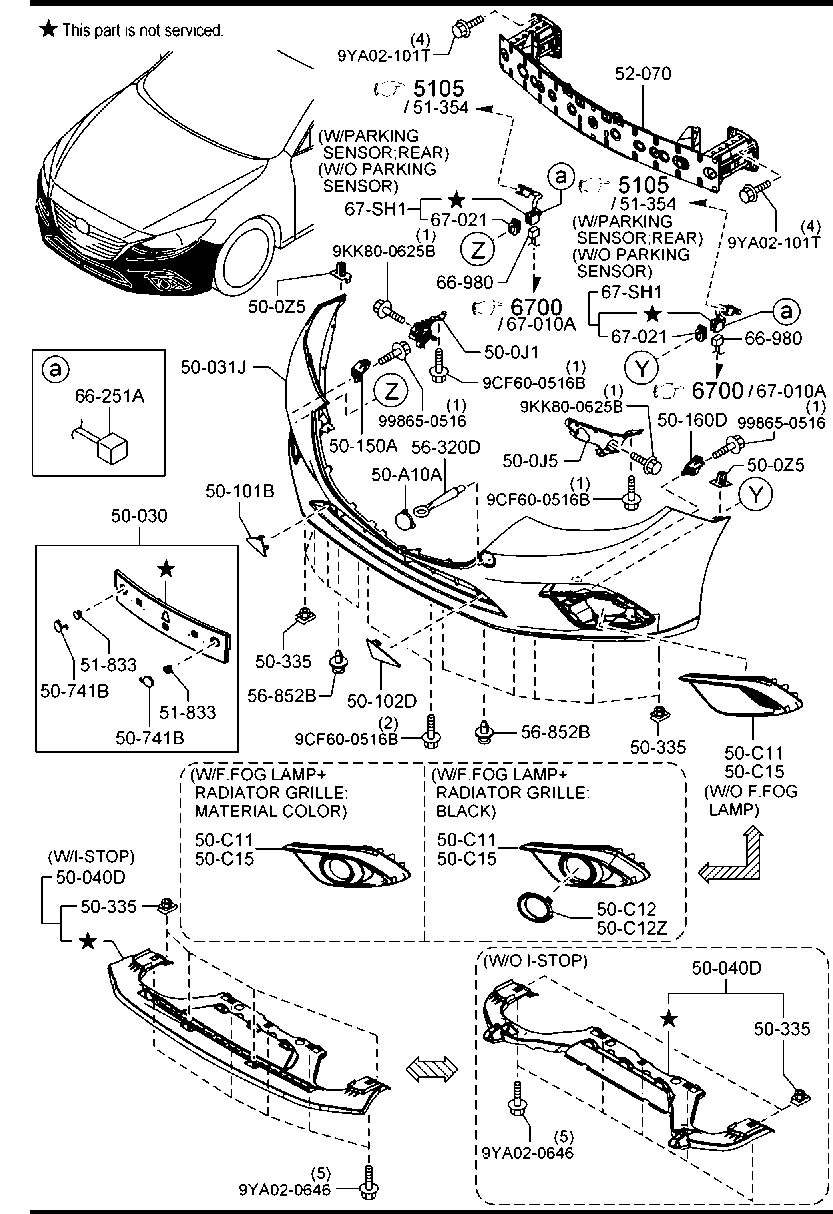 Coffe Mazda: Mazda 3 Body Parts Diagram