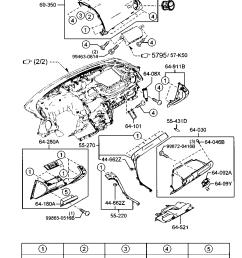 2009 mazda 6 parts diagram [ 835 x 1212 Pixel ]