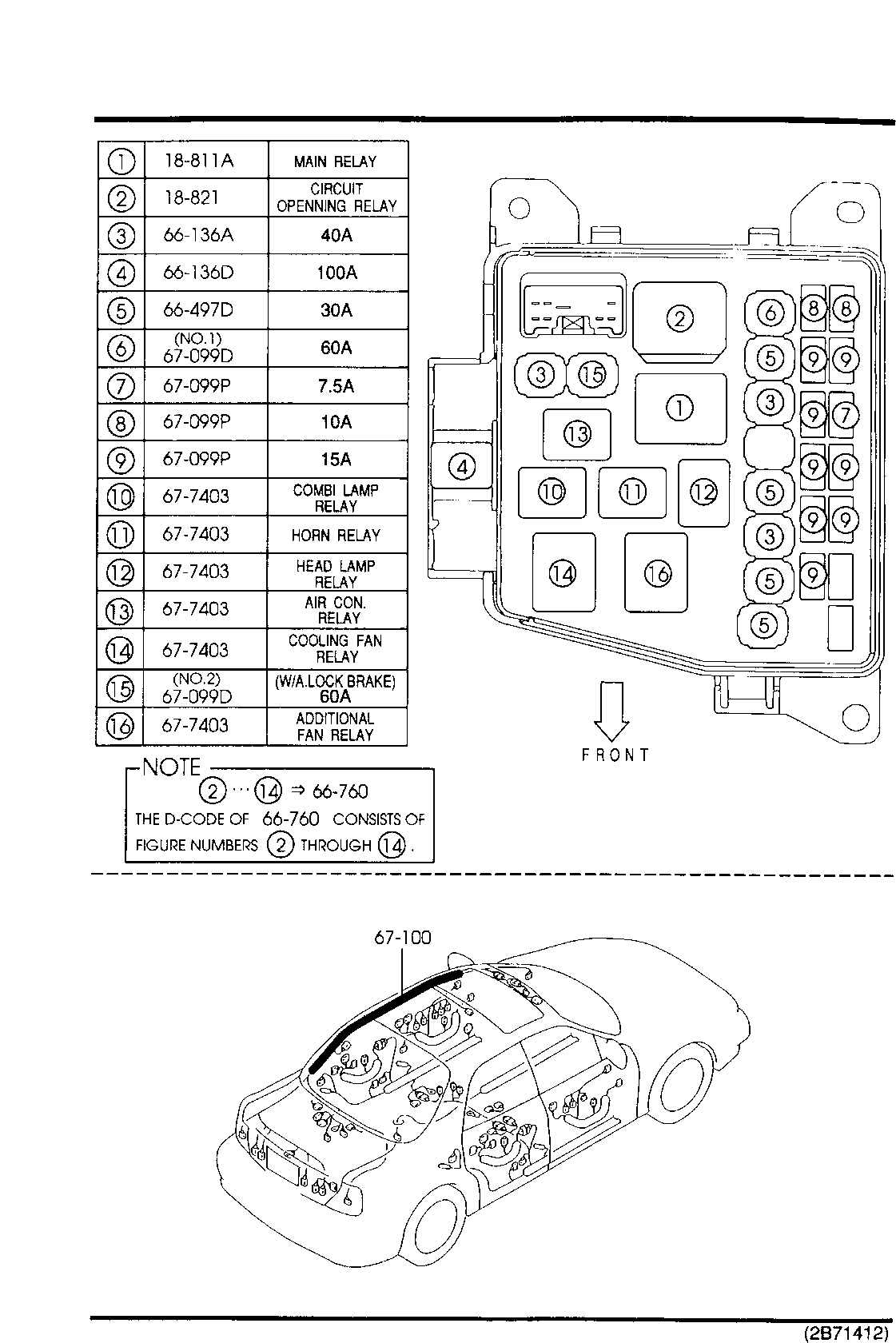 Wiring Diagram PDF: 2002 Mazda Protege5 Wiring Harness