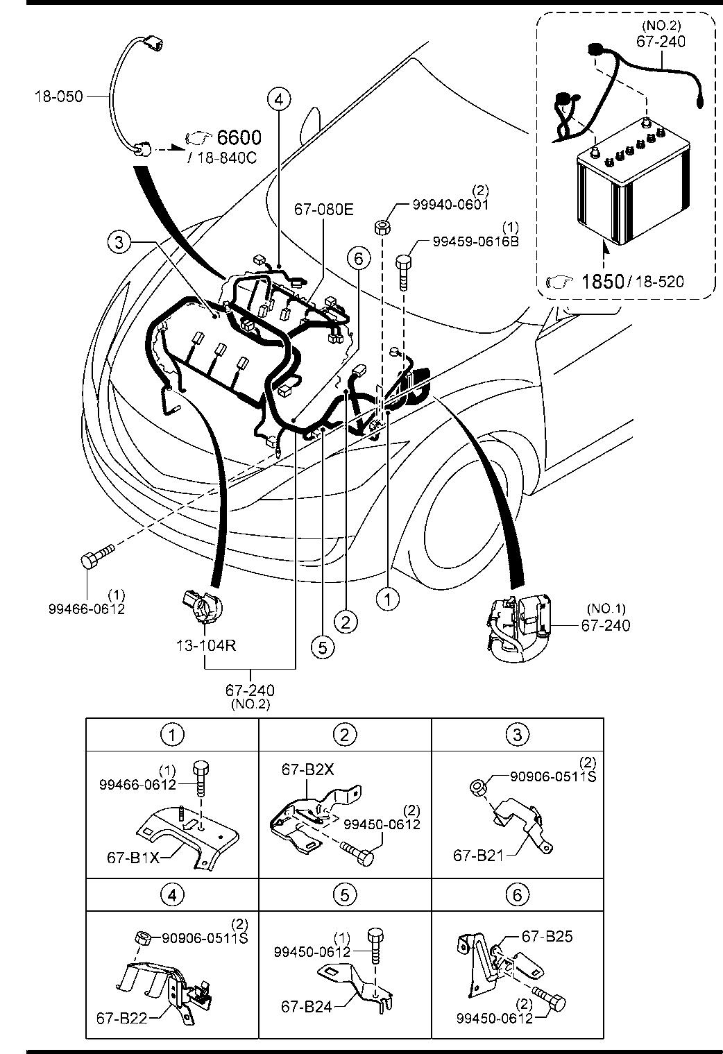 hight resolution of mazda t4000 wiring diagram