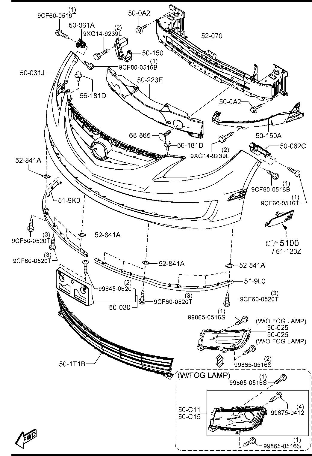 Diagram Mazda 6 User Wiring Diagram Full Version Hd