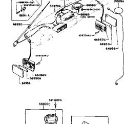 1998 Ford Ranger 4x4 Wiring Diagram Relay 4 Pin Radio Database Mazda Symbols Auto Electrical Contour