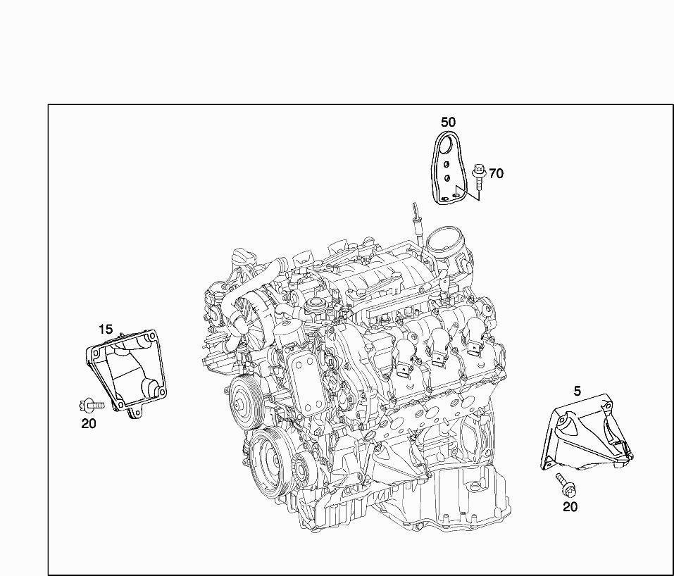 M272 engine diagram