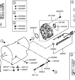 montero sport transmission diagram [ 1894 x 1173 Pixel ]