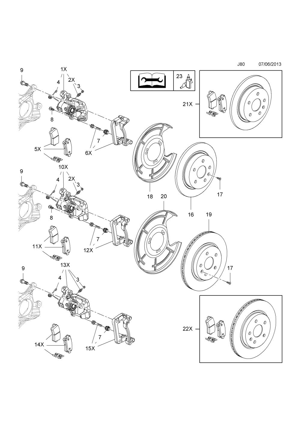 medium resolution of opel brakes diagram electrical engineering wiring diagramopel brakes diagram