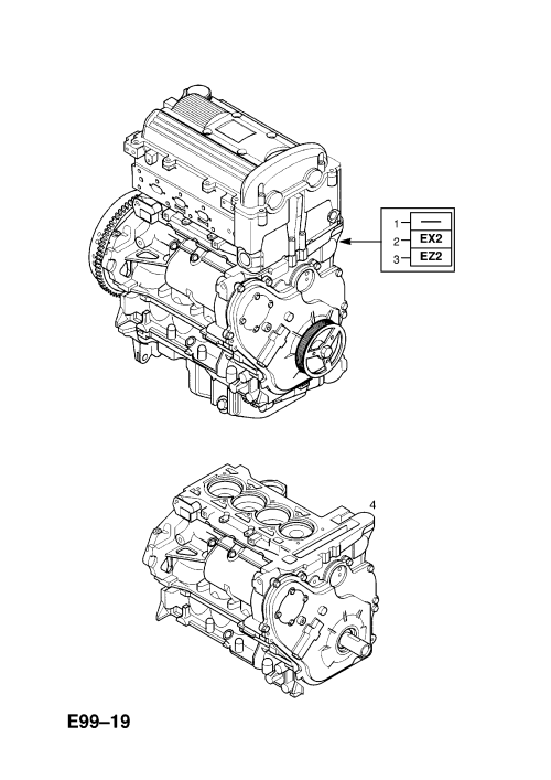 small resolution of list of parts