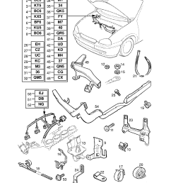 corsa b wiring harness wiring diagram review corsa b wiring harness [ 1860 x 2631 Pixel ]