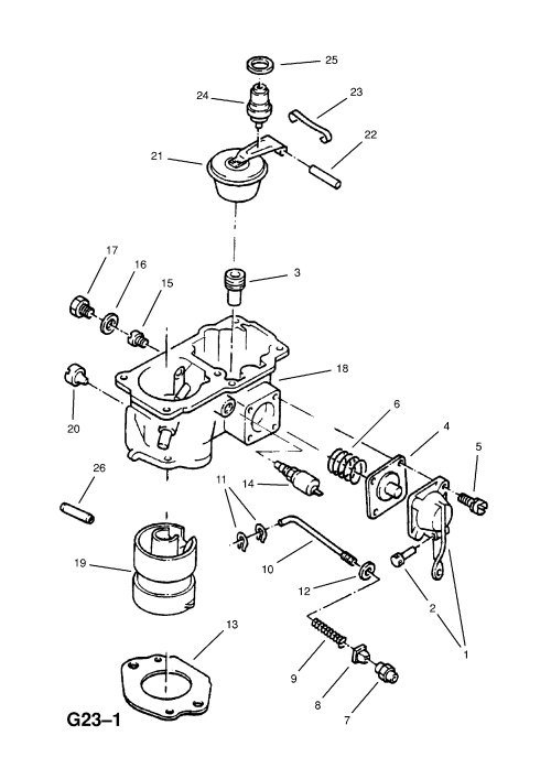 small resolution of vauxhall astra 1985 1993 g fuel and exhaust 97 13s lx9 list of parts lx9 engine diagram