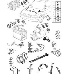 gm part number genuine part number description range engine wiring  [ 1860 x 2631 Pixel ]