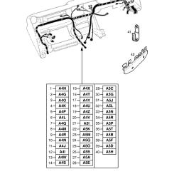 opel frontera wiring diagram wiring diagram opel frontera b wiring diagram [ 1860 x 2631 Pixel ]