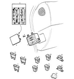 opel corsa utility 1 4 fuse box diagram [ 1860 x 2631 Pixel ]