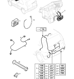 corsa c interior light wiring diagram [ 1860 x 2631 Pixel ]