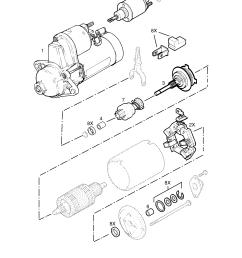 corsa starter motor wiring diagram [ 1860 x 2631 Pixel ]