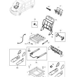 bucket seat diagram just wiring diagram bucket seat diagram [ 2481 x 3508 Pixel ]