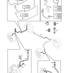 opel brakes diagram electrical engineering wiring diagram [ 1860 x 2631 Pixel ]