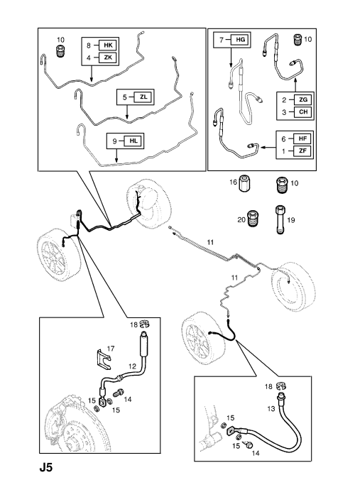 small resolution of opel brakes diagram electrical engineering wiring diagram