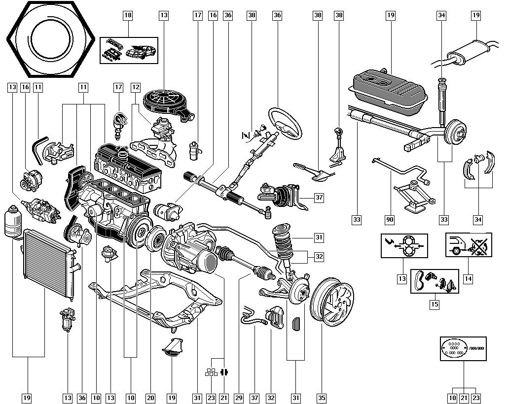Clio Phase 1 Amp 2 C57m Manual