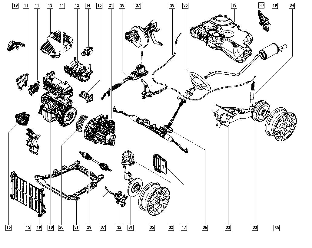 Logan Sandero Ii K8jb Manual