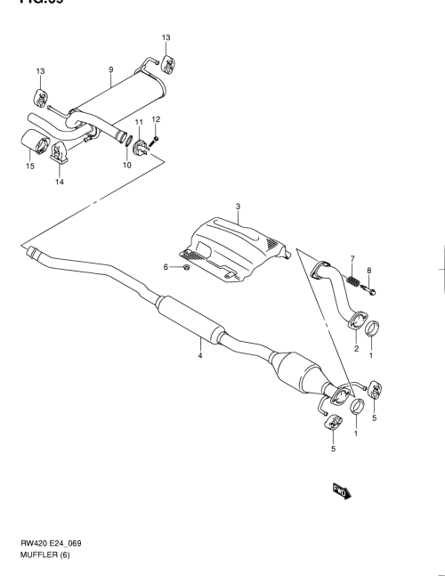 small resolution of e30 exhaust diagram wiring diagram schematics bmw e30 exhaust e30 exhaust diagram