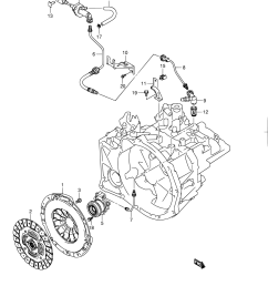europe sx4 rw416 2 transmission 101 mt clutch 6mt lhd caterpillar clutch diagram suzuki sx4 clutch diagram [ 1275 x 1650 Pixel ]