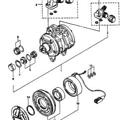 Single Phase Starter Wiring Diagram 2002 Ford Explorer Radio 3 Database Magnetic Motor For Pressor Box Chevy C10