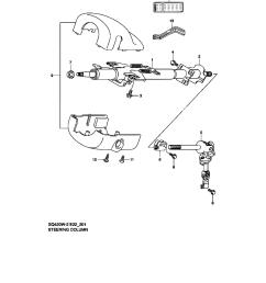 kenworth steering column diagram wiring diagrams bright kenworth steering column diagram [ 1275 x 1650 Pixel ]