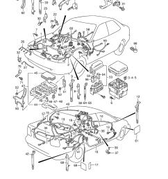 esteem car wiring diagram [ 1275 x 1650 Pixel ]