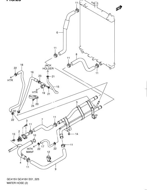 small resolution of suzuki apv fuse box wiring diagramsuzuki apv fuse box basic electronics wiring diagram suzuki apv fuse