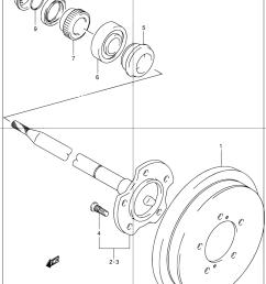 suzuki xl7 drum brake diagram diy enthusiasts wiring diagrams u2022 2007 suzuki xl7 fuel diagram [ 1053 x 1644 Pixel ]