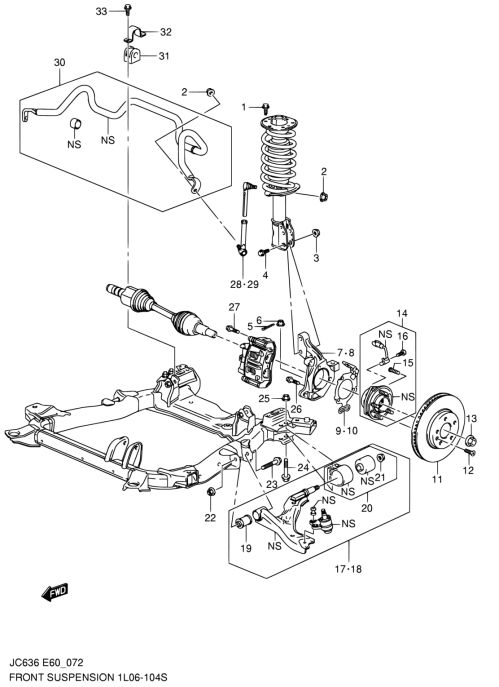 small resolution of 1960 4x4 front end diagram wiring diagram long 1960 4x4 front end diagram