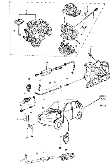 Maruti 800 Engine Diagram : Maruti 800 Ac Engine Diagram