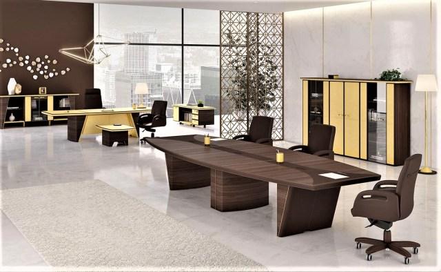 BEST OFFICE DESKS COLLECTIONS IN SAUDI ARABIA