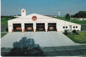 Foley Fire Department