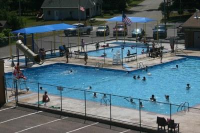 Foley MN Municipal Pool