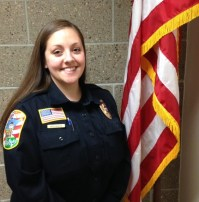 Officer Ashley Holtz