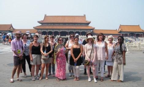 Experience China 5