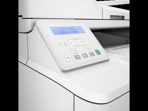 Imprimante multifonction HP LaserJet Pro M227sdn