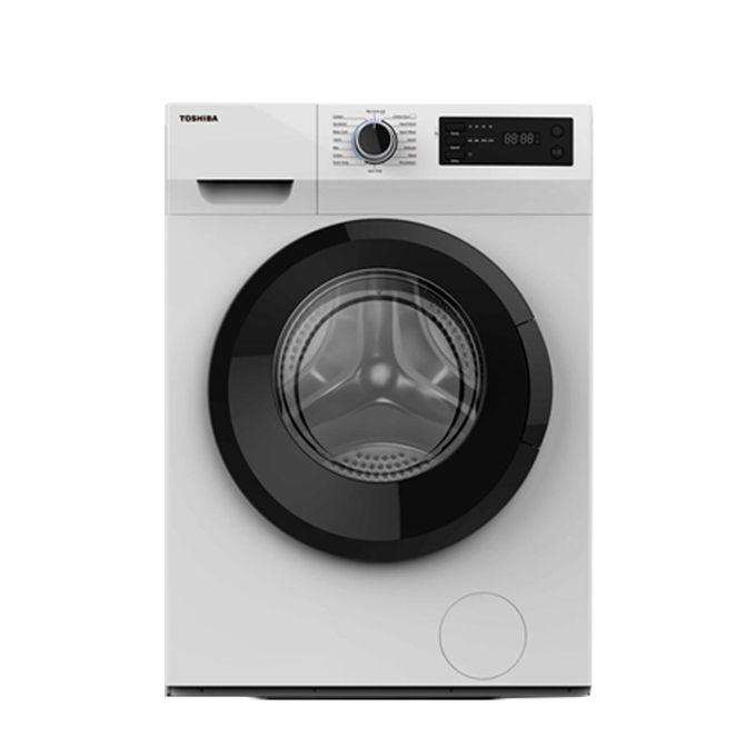machine a laver tw j90s2cmwk 8kg blanc noir garantie 12 mois
