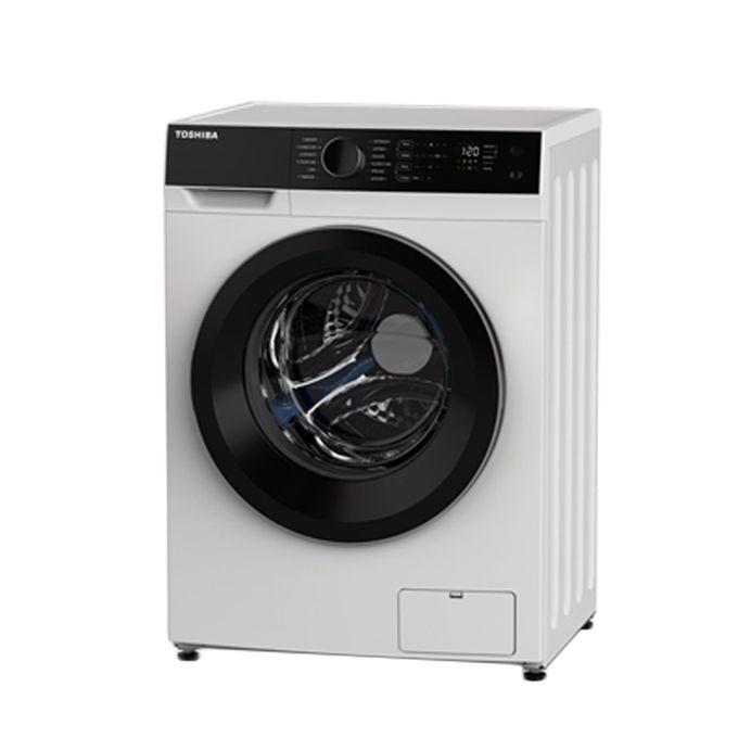 machine a laver inverter tw bj90m4cmwk 8kg blanc noir garantie 12 mois