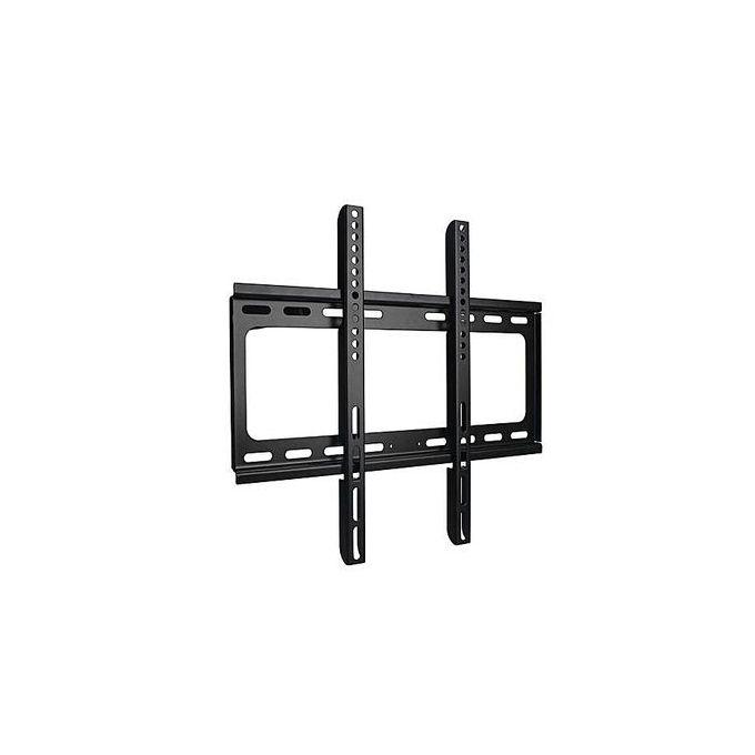 support mural compatible tv ecran plat 14 42 pouces noir